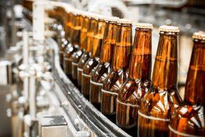 Gėrimų pramonė