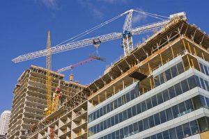 Statybos pramonė