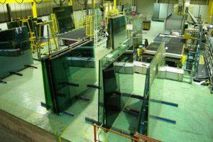 Stiklo pramonė