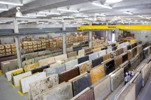 Marmuro pramonė