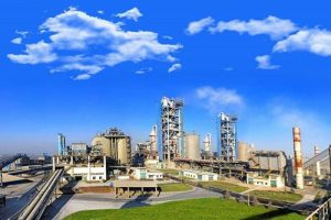 cemento gamykla